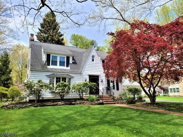 1145 N Boyd Pkwy, North Brunswick Twp., NJ 08902 (MLS #3707308) :: RE/MAX Select