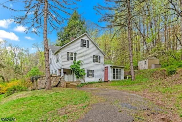 69 Mount Rascal Rd, Independence Twp., NJ 07840 (MLS #3707335) :: The Sikora Group