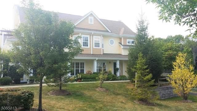 266 Old Farm Dr, Allamuchy Twp., NJ 07838 (MLS #3707359) :: The Dekanski Home Selling Team
