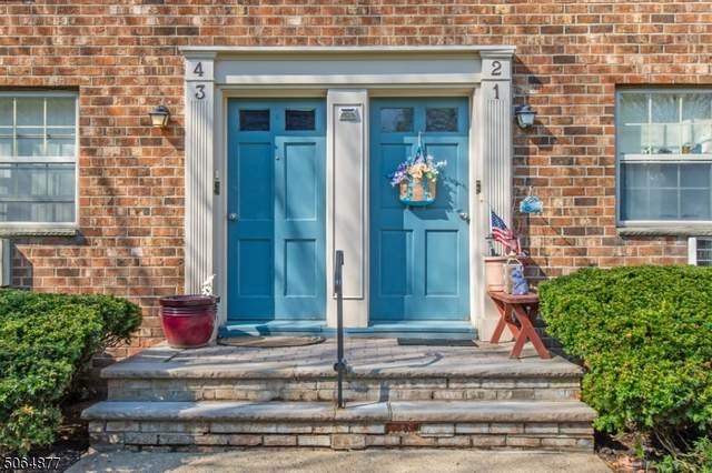 19 Savage Rd #2, Denville Twp., NJ 07834 (MLS #3707382) :: RE/MAX Select