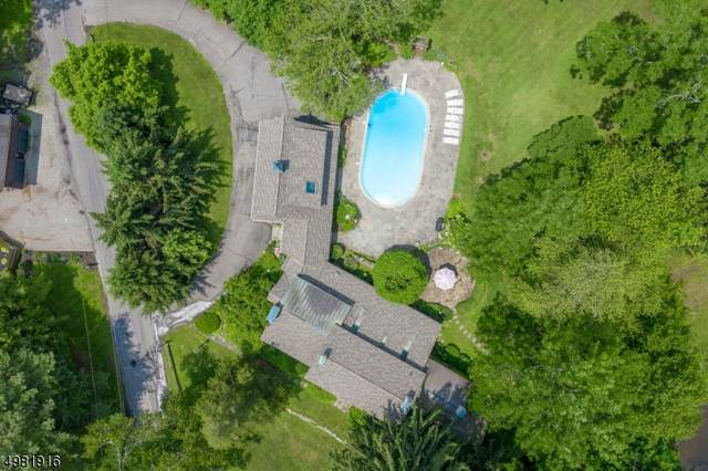 100 Valley Rd, Mansfield Twp., NJ 07863 (MLS #3707419) :: Coldwell Banker Residential Brokerage