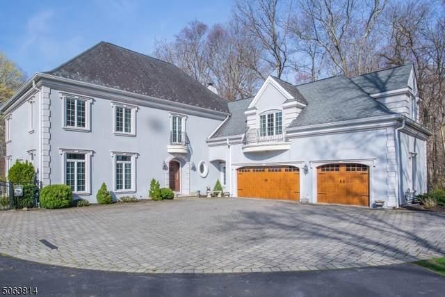 10 Pennbrook Ct, Montville Twp., NJ 07005 (MLS #3707427) :: SR Real Estate Group