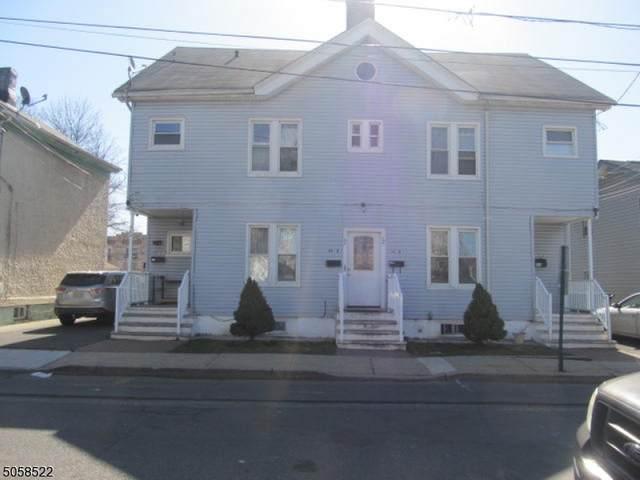 38 Harmony St #4, North Plainfield Boro, NJ 07060 (MLS #3707435) :: SR Real Estate Group