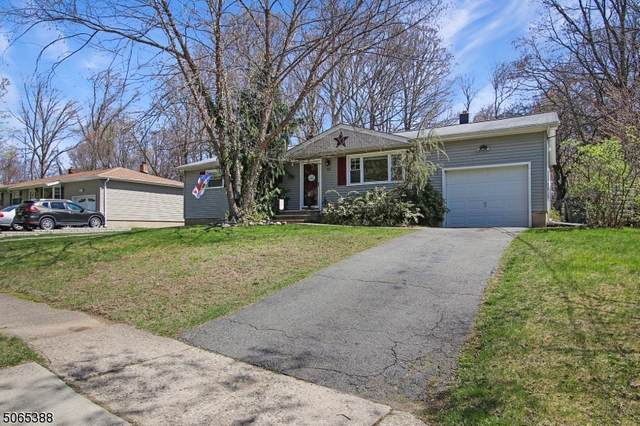 82 White Rock Blvd, Jefferson Twp., NJ 07438 (MLS #3707450) :: RE/MAX Select