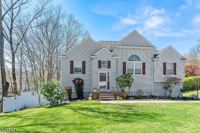 4 Anderson Rd, Wharton Boro, NJ 07885 (MLS #3707456) :: SR Real Estate Group