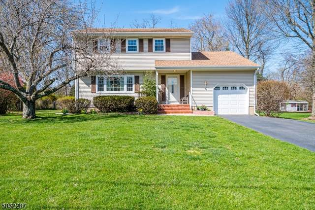 16 Flanders Way, Bridgewater Twp., NJ 08807 (MLS #3707479) :: RE/MAX Select