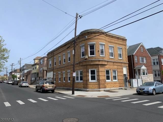 655 2nd Ave #2, Elizabeth City, NJ 07202 (MLS #3707483) :: RE/MAX Select