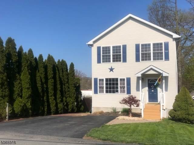21 Willow St, Mount Arlington Boro, NJ 07856 (MLS #3707494) :: The Sue Adler Team