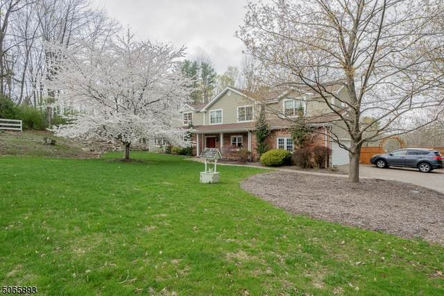 1 Cramer Dr, Chester Twp., NJ 07930 (MLS #3707512) :: The Sue Adler Team