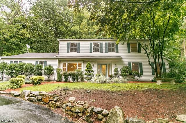18 Cardinal Dr, Allamuchy Twp., NJ 07840 (MLS #3707556) :: The Sikora Group