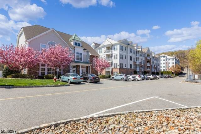 1205 Wharton Ct #1205, Riverdale Boro, NJ 07457 (MLS #3707594) :: Coldwell Banker Residential Brokerage