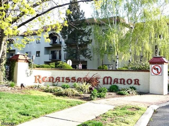 2 Ann St #301, Clifton City, NJ 07013 (MLS #3707614) :: Pina Nazario