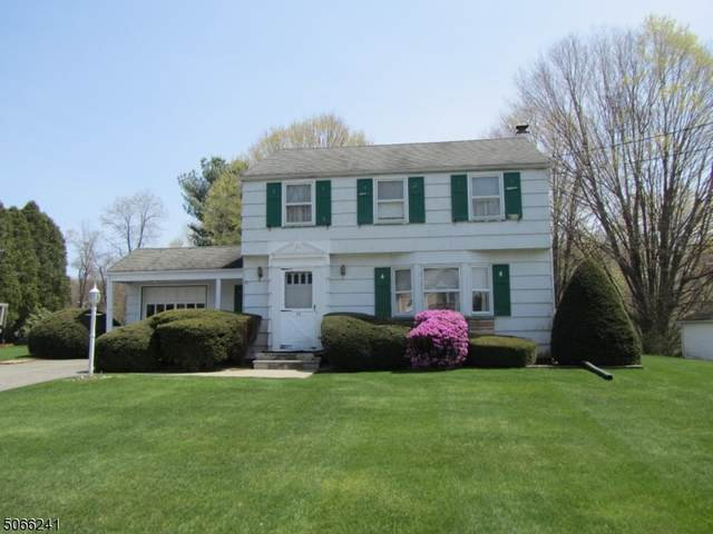 14 Kanouse Rd, West Milford Twp., NJ 07435 (MLS #3707653) :: SR Real Estate Group