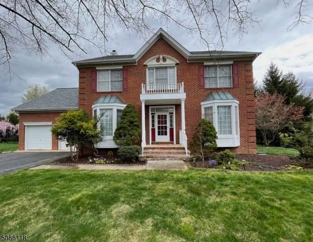 8 Mcbride Way, Bridgewater Twp., NJ 08807 (MLS #3707658) :: Kiliszek Real Estate Experts