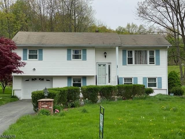13 Janice Dr, Wantage Twp., NJ 07461 (MLS #3707667) :: RE/MAX Platinum