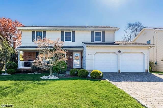 109 S Cliff Rd, Woodbridge Twp., NJ 07067 (MLS #3707719) :: RE/MAX Select