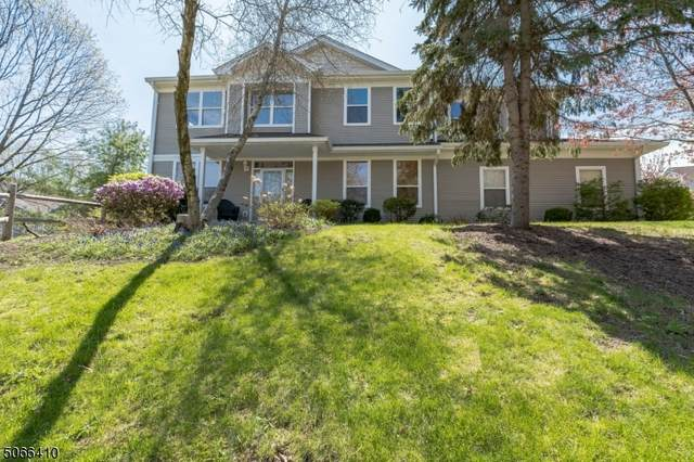 7 Aspen Ct, Hardyston Twp., NJ 07419 (MLS #3707724) :: SR Real Estate Group