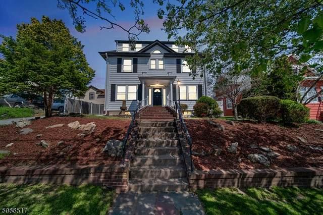 151 Sampson St, Garfield City, NJ 07026 (MLS #3707752) :: Pina Nazario