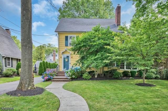 560 N Chestnut St, Westfield Town, NJ 07090 (MLS #3707789) :: Coldwell Banker Residential Brokerage