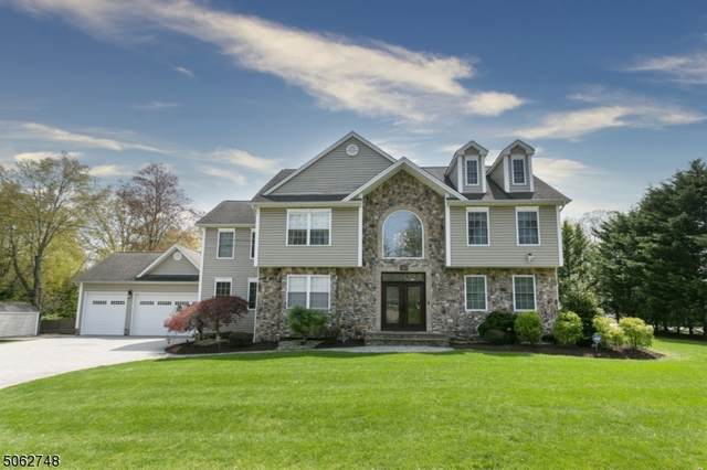 2 Berkshire St, Hanover Twp., NJ 07981 (MLS #3707835) :: RE/MAX Select