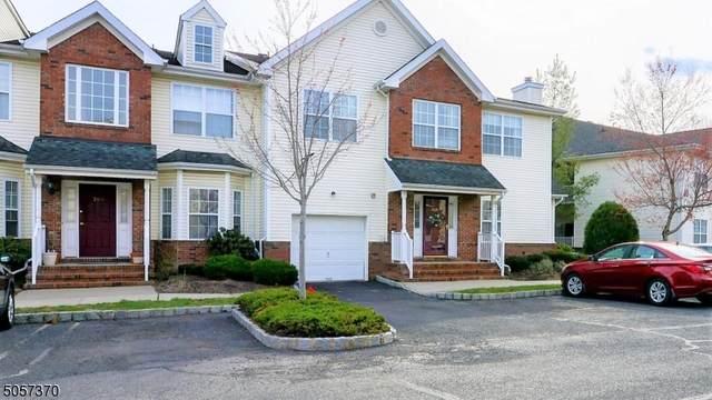 264 Moonlight Dr, Piscataway Twp., NJ 08854 (MLS #3707846) :: Coldwell Banker Residential Brokerage