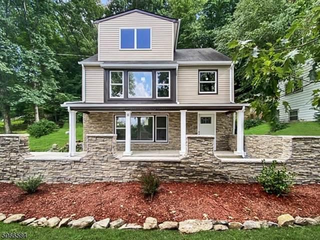 31 Summit Trl, Sparta Twp., NJ 07871 (MLS #3707848) :: RE/MAX Select