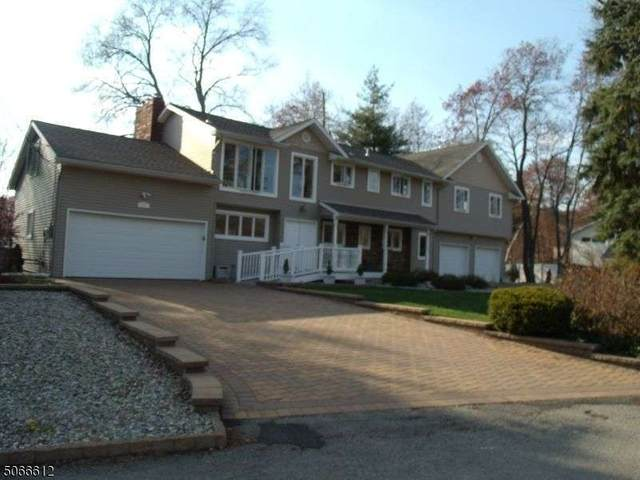 22 Fawn Ter, Jefferson Twp., NJ 07885 (MLS #3707854) :: RE/MAX Select