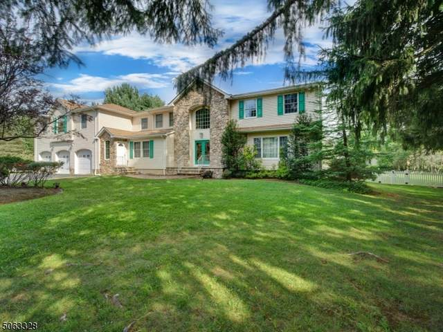 7 Longfellow Dr, Roxbury Twp., NJ 07876 (MLS #3707933) :: Coldwell Banker Residential Brokerage