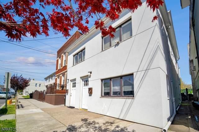 166 Lincoln Pl, Garfield City, NJ 07026 (MLS #3707939) :: Pina Nazario