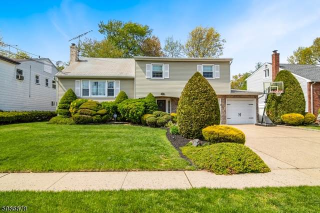 568 Winchester Ave, Union Twp., NJ 07083 (MLS #3707991) :: RE/MAX Select