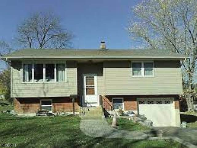 17 Cedar Ave, Sussex Boro, NJ 07461 (MLS #3708017) :: RE/MAX Select