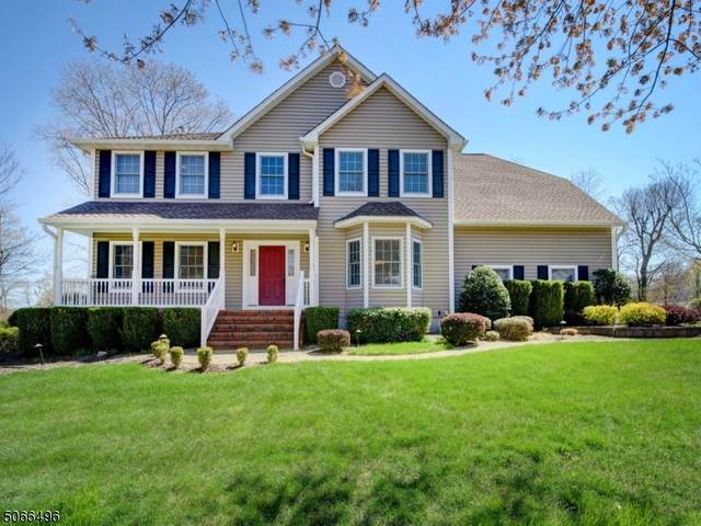 47 Fox Chase Ln, Roxbury Twp., NJ 07852 (MLS #3708032) :: Coldwell Banker Residential Brokerage