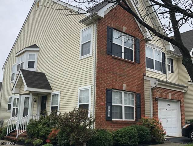 1202 Margaret Ct, South Plainfield Boro, NJ 07080 (MLS #3708039) :: Kaufmann Realtors
