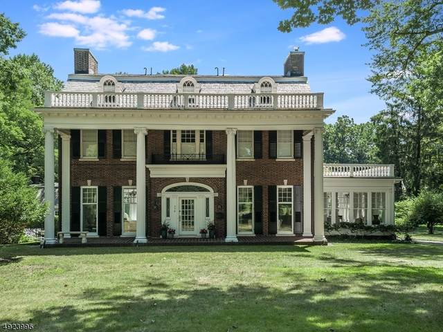 211 Montrose Ave, South Orange Village Twp., NJ 07079 (MLS #3708050) :: Coldwell Banker Residential Brokerage