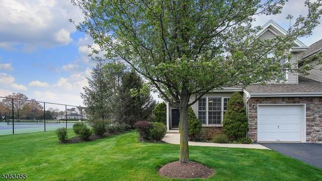 44 Bayard Rd, Franklin Twp., NJ 08873 (#3708075) :: Jason Freeby Group at Keller Williams Real Estate
