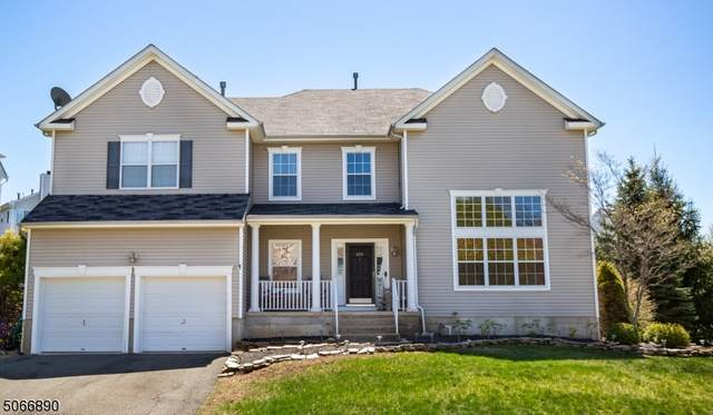 200 Highpoint Ct, Jefferson Twp., NJ 07849 (MLS #3708079) :: The Sikora Group