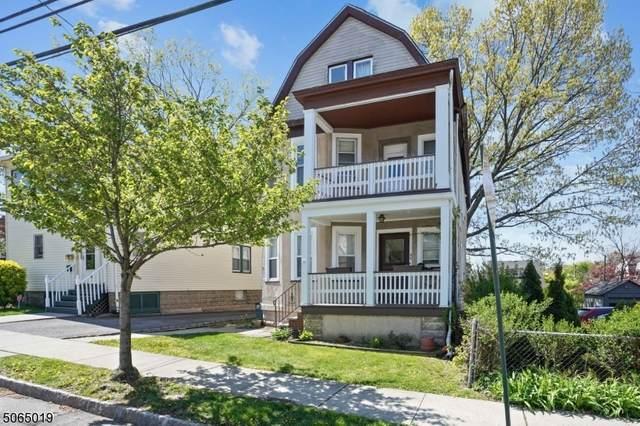 90 Maple St, West Orange Twp., NJ 07052 (MLS #3708084) :: RE/MAX Platinum