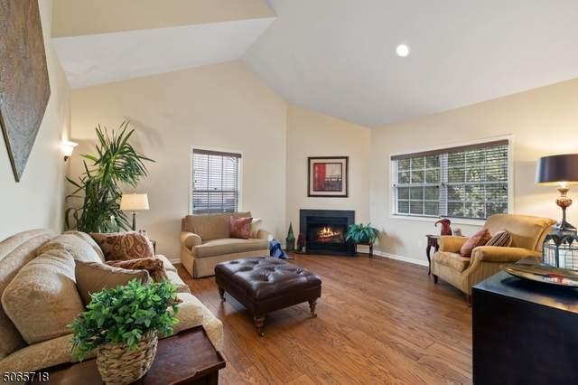 22 Davenport Pl, Morris Twp., NJ 07960 (MLS #3708085) :: SR Real Estate Group