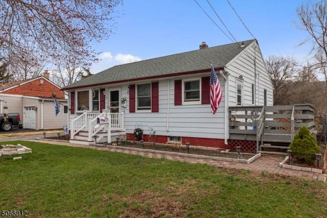 1433 Madison Pl, Pompton Lakes Boro, NJ 07442 (MLS #3708119) :: The Karen W. Peters Group at Coldwell Banker Realty