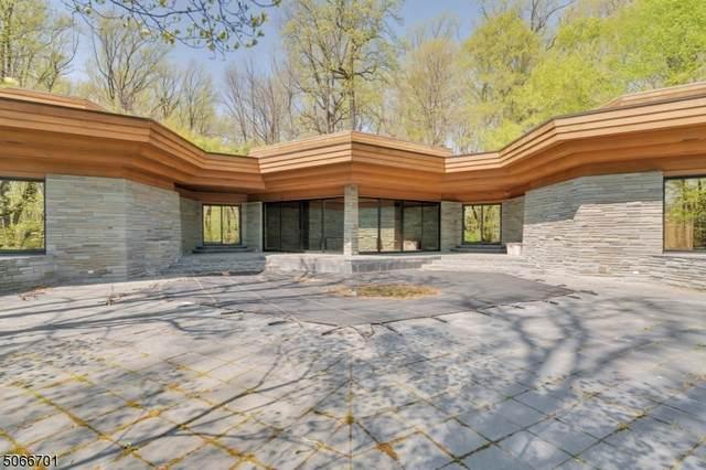 Address Not Published, Princeton Twp., NJ 08540 (MLS #3708129) :: REMAX Platinum