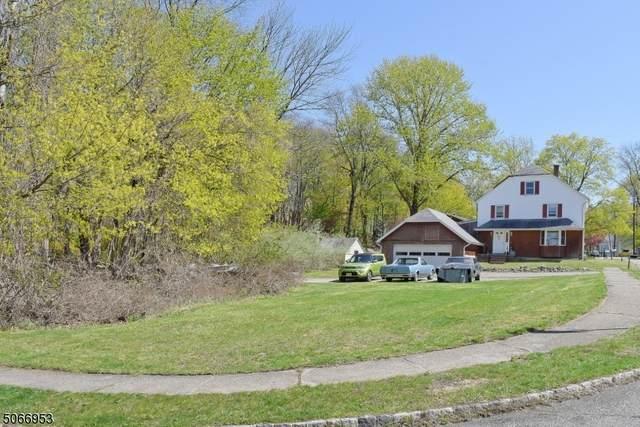 64 Old Middletown Rd, Rockaway Twp., NJ 07866 (MLS #3708161) :: RE/MAX Select