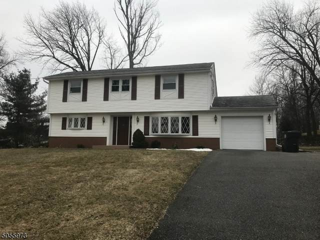 15 Parker Ave, Hanover Twp., NJ 07927 (MLS #3708182) :: RE/MAX Select