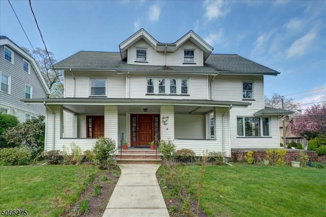 68 Cleveland Ter, Bloomfield Twp., NJ 07003 (MLS #3708188) :: Coldwell Banker Residential Brokerage