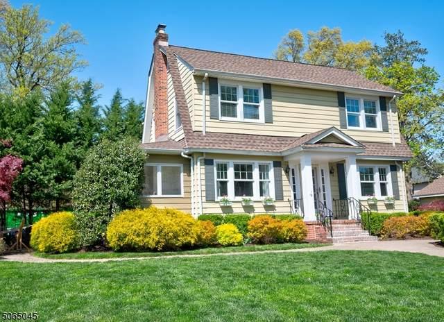 49 Mountainview Rd, Millburn Twp., NJ 07041 (MLS #3708191) :: Corcoran Baer & McIntosh