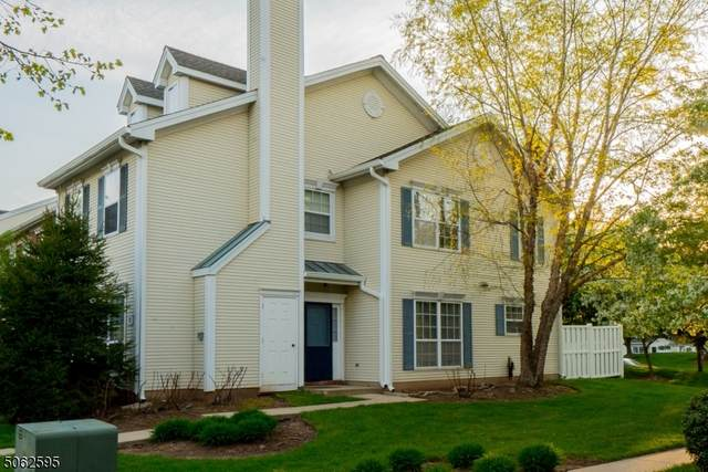 79 Columbus Dr, Franklin Twp., NJ 08823 (MLS #3708198) :: The Sikora Group