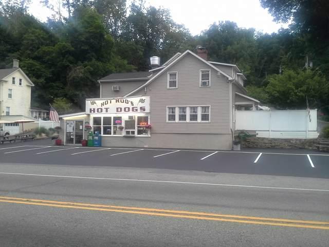 2113 Route 31, Glen Gardner Boro, NJ 08826 (MLS #3708206) :: Zebaida Group at Keller Williams Realty
