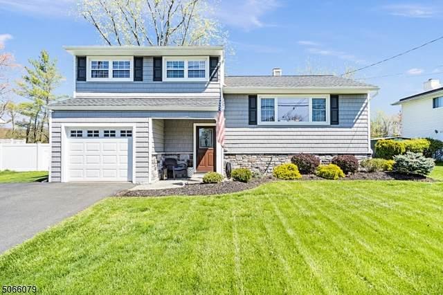 17 Hillery Dr, Mount Olive Twp., NJ 07836 (MLS #3708207) :: Coldwell Banker Residential Brokerage
