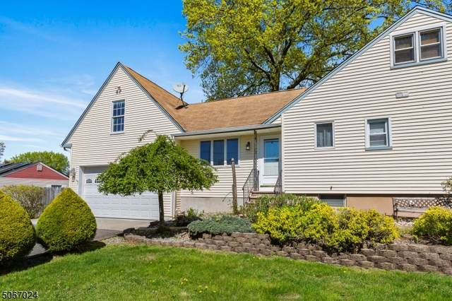 110 Murray Ave, Piscataway Twp., NJ 08854 (MLS #3708209) :: Zebaida Group at Keller Williams Realty