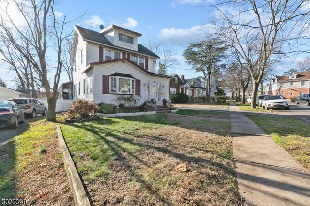 29 Schaefer Road, Maplewood Twp., NJ 07040 (MLS #3708230) :: RE/MAX Select