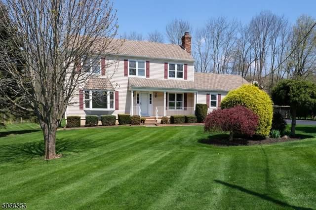 226 Everitts Rd, Raritan Twp., NJ 08551 (MLS #3708236) :: The Sue Adler Team